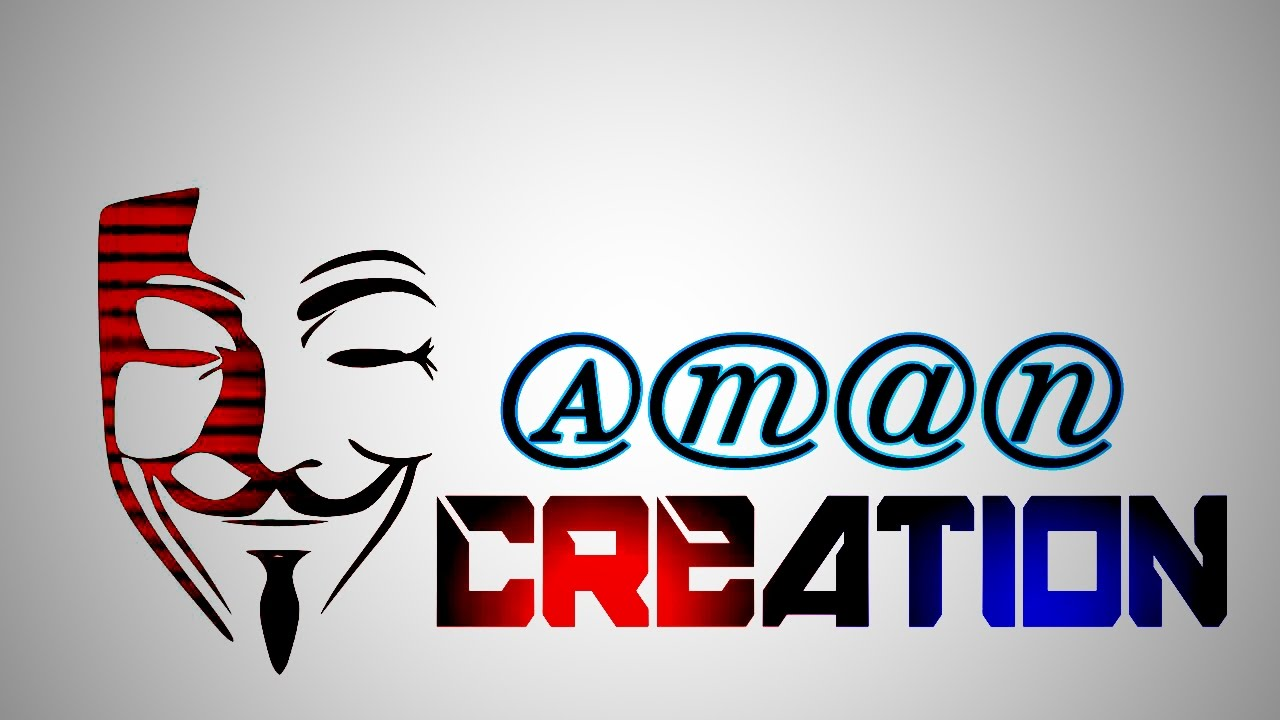 creation logo texte