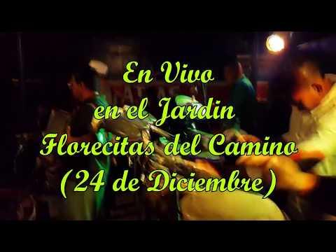 Inocente Chente Sanjur en Florecita del Camino Viernes 26 de enero