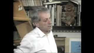 Portrait Film about Iannis Xenakis (german)