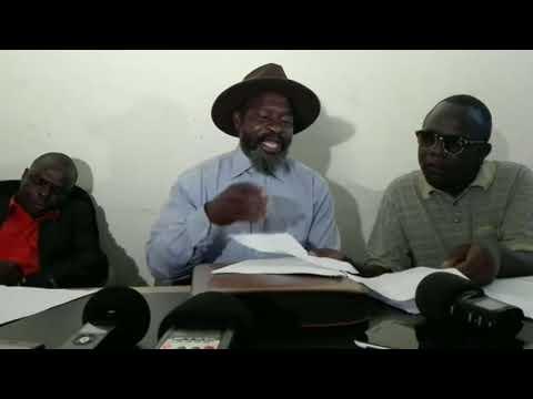 Gold Panners Speak On Grace Mugabe & Gushungo Dairy