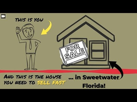 Sell My House Fast Sweetwater: We Buy Houses in Sweetwater and South Florida