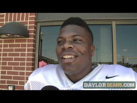 Baylor Football: Griffin Spreads the Wealth
