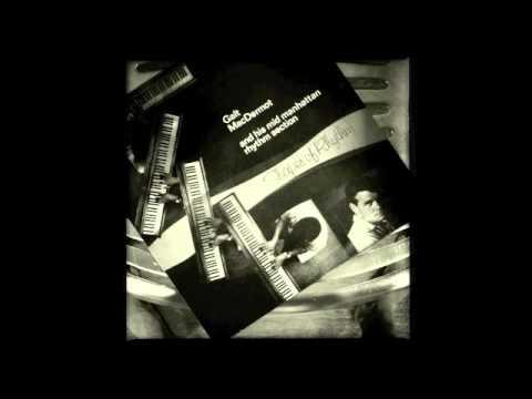 Galt MacDermot - The Mouse Roared