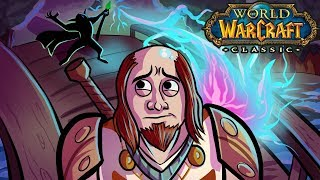 The Horde Sent An Assassin To Kill Me | WoW Classic | Episode 2