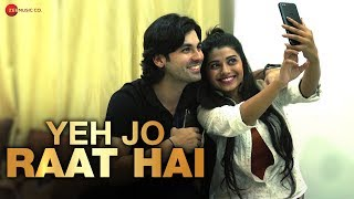 Yeh Jo Raat Hai Avinash Gupta Mp3 Song Download