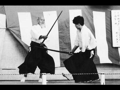 The Morihei Ueshiba Biography: From Sumo to Aikido | Top Documentary Films