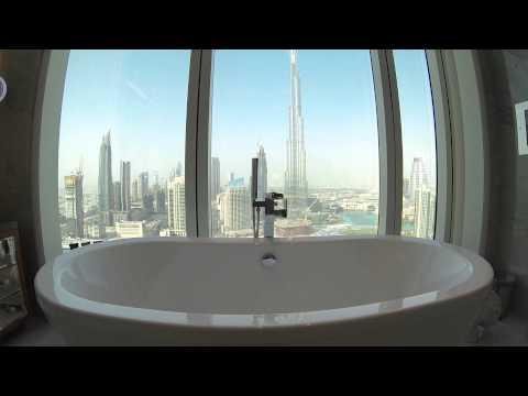 #ParavionLIVE. Apartamente la Hotel Taj Dubai, Dubai