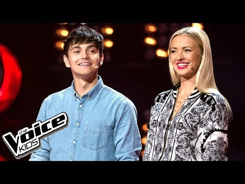 Za kulisami, cz. 3 – The Voice Kids Poland 2