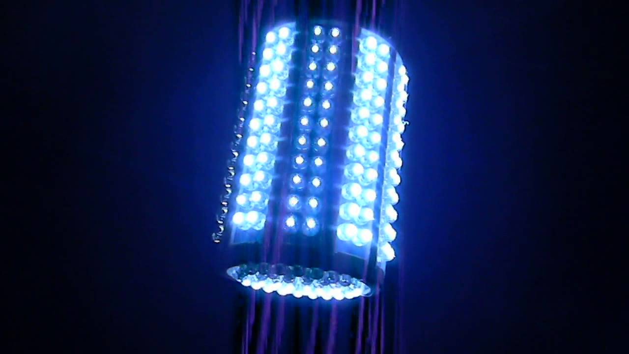 Don 39 T Buy Led Corn Cob Lights Like This One Get Smd Led Corn Bulbs Youtube