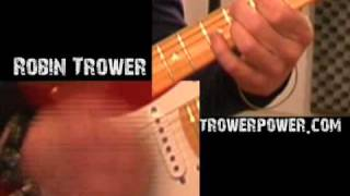 Robin Trower teaches  Day of the Eagle