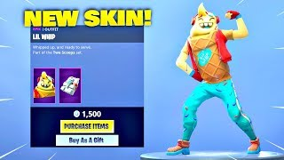*NEW* LIL WHIP SKIN! Fortnite ITEM SHOP [February 16, 2019] | Fortnite Battle Royale