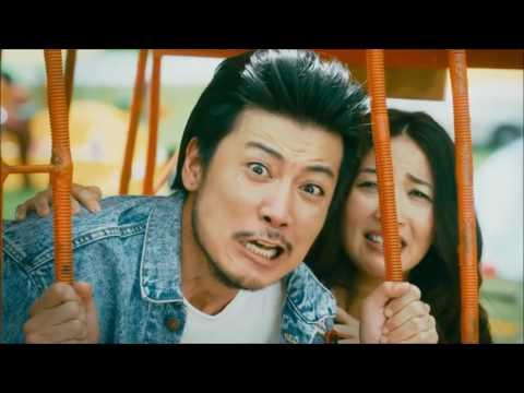 DaiHatsu Wake set of commercials  (Funny Japanese CM w/ English subtitles)