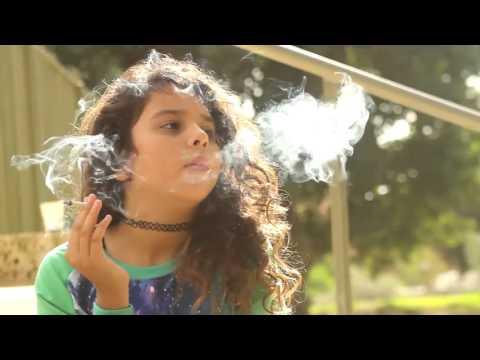 Underage smoking problems