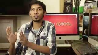 Students Speak: Why study CG Animation at FX School?