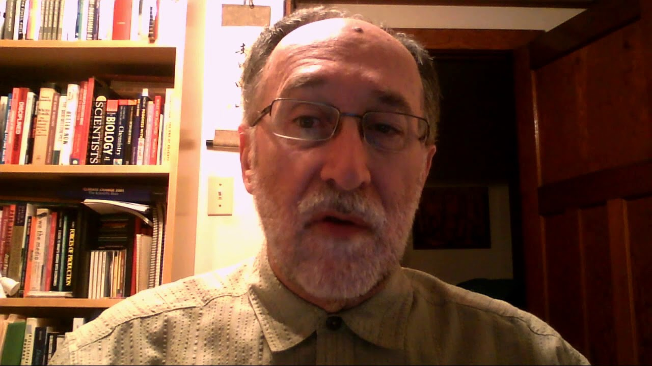There Is No Climate Emergency - by Denis Rancourt - YouTube