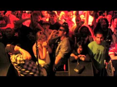 Hot 97 WQHT Promo Video