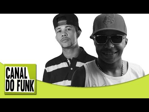 MC Magrinho e MC Crash - Romaniano Diferenciado (DJ Menor SP)