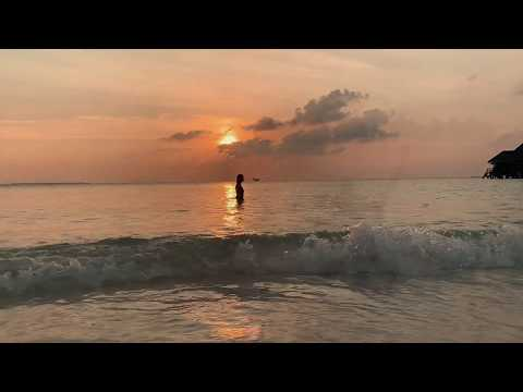 MALDIVES COCO PALM DHUNI KOLHU Baa Atoll - HONEYMOON March 2019 - Filmed With IPhone XR & DJI Spark