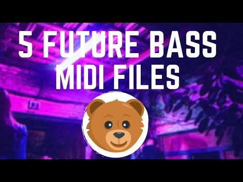 5 Famous Future Bass Presets || Free Download