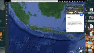 Google Earth Engine Timelapse and Google Earth for Chrome Demo