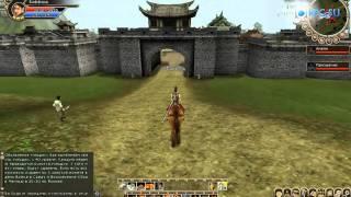 А когда-то во была такая игра 'Путь Императора'. Обзор. via MMORPG.su