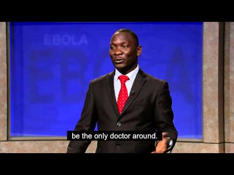 Ebola Outbreak in Uganda: Part 3 Question and Answer
