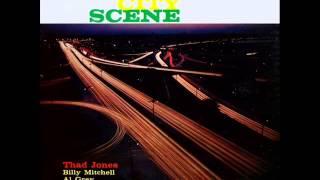 Thad Jones Sextet - Let
