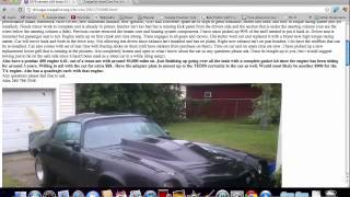 Chicago Craigslist Illinois Used Cars - Online Help For Trucks And Vans
