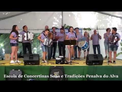 Kuduro  (Concertinas Sons Penalva do Alva)