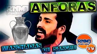 Víctor Lozano vs. Juanma Rodríguez y las ánforas manchadas de sangre