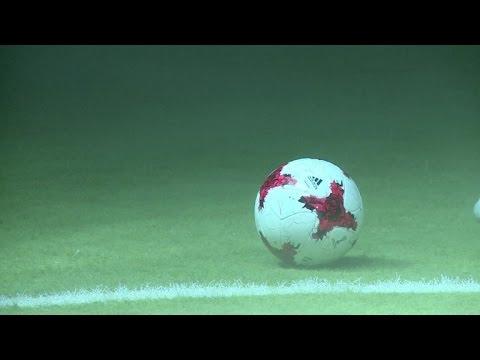 Rusia presenta el balón de la Copa Confederaciones 2017 - YouTube 0ed89cfd33873