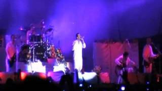 FAITH NO MORE/ TAKE THIS BOTTLE/ MAQUINARIA CHILE 2011(12-11-2011)