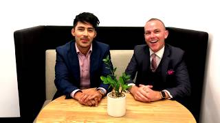 LHL Stories Series S01E02 Cullen Haynes & Hayder Shkara, Justice Family Lawyers