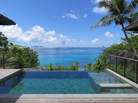 Six Senses Zil Pasyon (Seychelles): FABULOUS RESORT (review)!