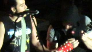 Panda - So Violento So Macabro HD (Vivo por el rock 5 Estadio Nacional 23-05-2015)