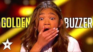 Angelica Hale Wins The GOLD For A Second Time on AGT Champions | Got Talent