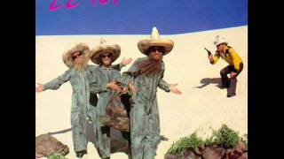 ZZ Top - Tube Snake Boogie