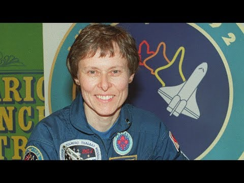 Dr. Roberta Bondar: Canada's First Lady of Space