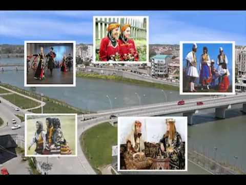 Samsun Introduction Film