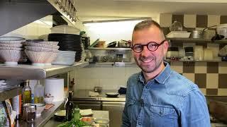 La bonne recette: tartare de champignons, œuf poché et truffe par Pierre Chatelain