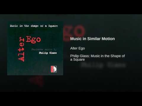 Music in Similar Motion