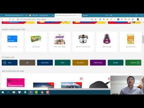 Hướng dẫn kiếm tiền từ tiếp thị liên kết với AccessTrade