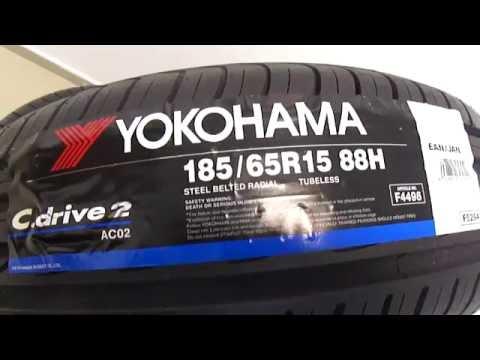 185 65 r15 шины отзывы - YouTube