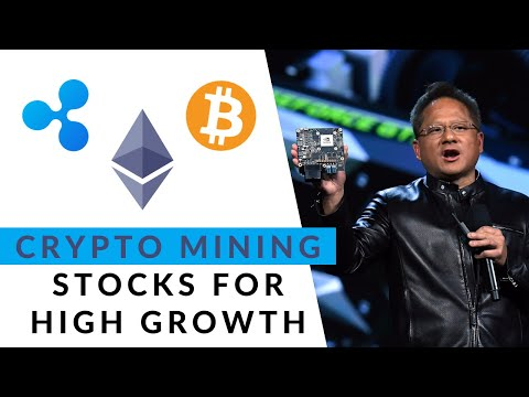 Best Crypto Mining Stocks to Buy 2021 | Top Bitcoin Mining Stocks Comparison