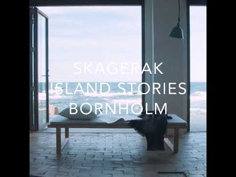 Stories 2018 - Reykjavik Daybed