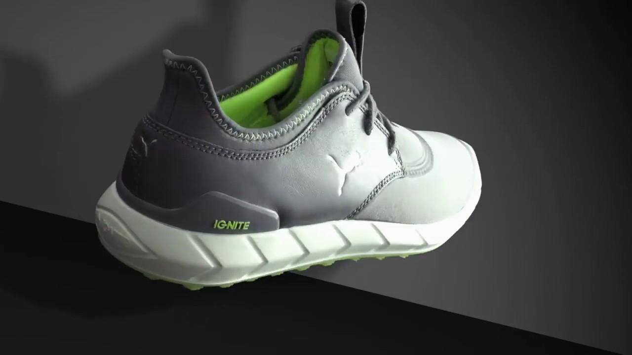 scarpe golf puma ignite disc