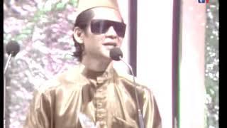 Sudirman - Penyanyi Popular Lelaki   ABPBH 1989   High Quality
