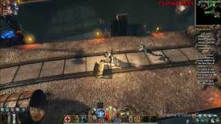 The Incredible Adventures of Van Helsing 2 Gameplay (PC HD)