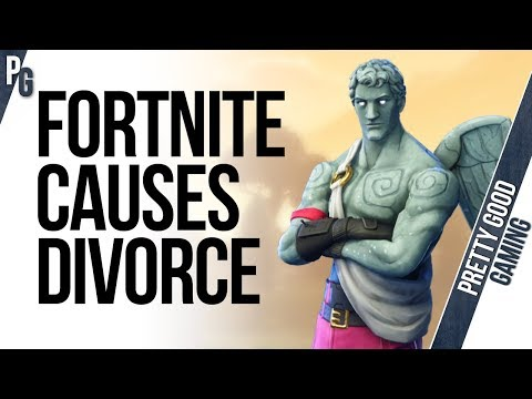 Fortnite Cited in 5% of UK Divorces | Finland Loot-box Investigation | Tomb Raider Struggles & MORE