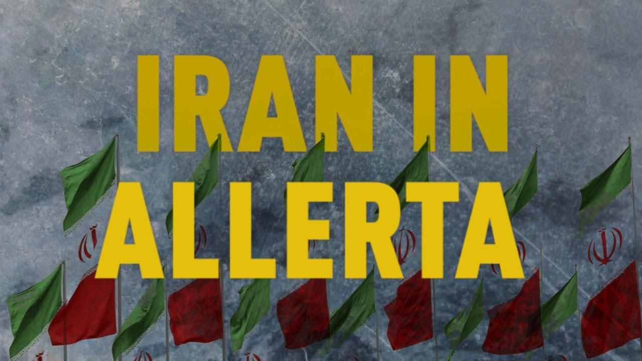 PTV News - 21.05.19 - Iran in allerta